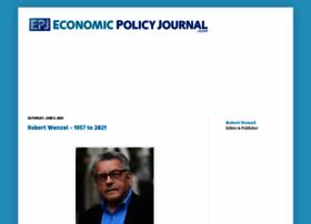 economicpolicyjournal.com