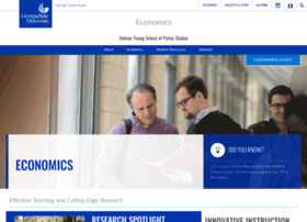 economics.gsu.edu