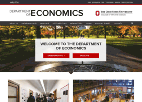 economics.osu.edu