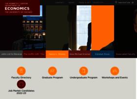 economics.uchicago.edu
