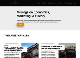 economicthought.net
