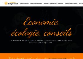 economie-ecologie-conseil.fr