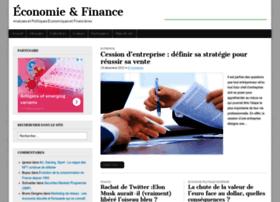 economie-finance.com