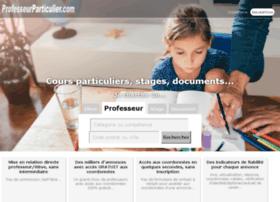economie-monetaire.professeurparticulier.com