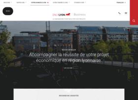 economie.grandlyon.com