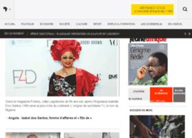 economie.jeuneafrique.com