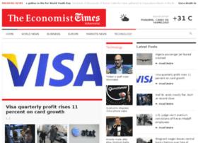 economisttimes.com