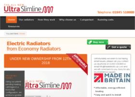 economy-radiator.com