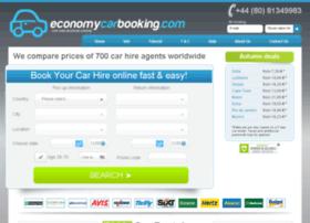 economycarbooking.com