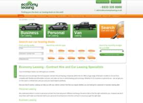 economycarleasing.co.uk