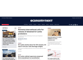 economynext.com