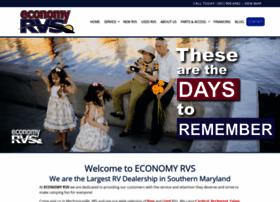 economyrvs.com