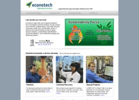 econotech.com