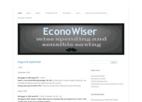 econowiser.wordpress.com
