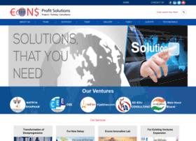 econs-solutions.com
