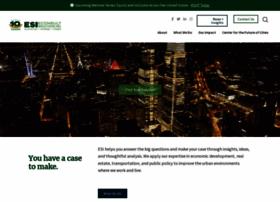 econsultsolutions.com