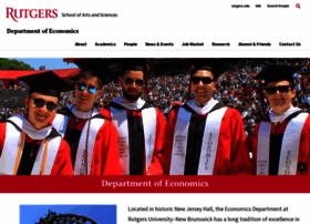 econweb.rutgers.edu