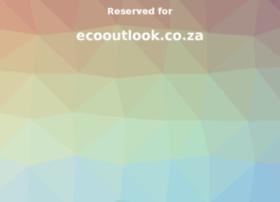 ecooutlook.co.za