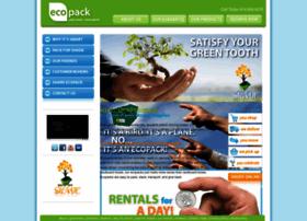 ecopackrental.com