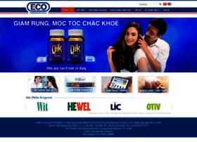ecopharma.com.vn