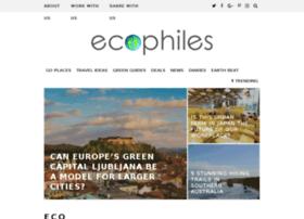 ecophiles.com