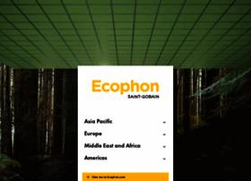 ecophon.com