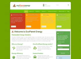 ecoplanetenergy.com