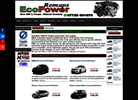 ecopower-remaps.co.uk