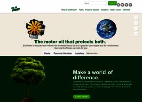 ecopoweroil.com