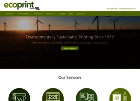 ecoprint.com