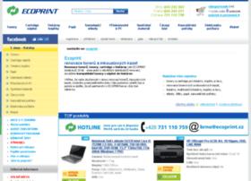 ecoprint.cz