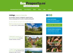 ecoproperty.ca