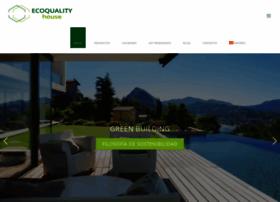 ecoqualityhouse.com