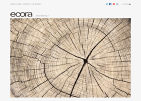 ecora.co.uk
