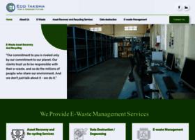ecoraksha.com
