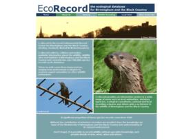 ecorecord.org.uk