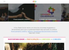 ecoredesocial.com.br
