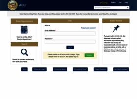 ecorp.azcc.gov