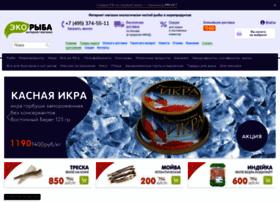 ecoryba.ru