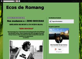 ecos-deromang.blogspot.com