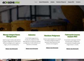 ecosave.com.mx