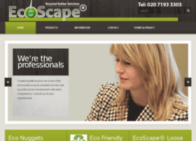 ecoscapemulch.co.uk