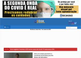 ecosdanoticia.com.br