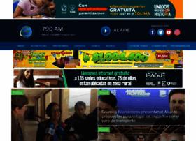 ecosdelcombeima.com