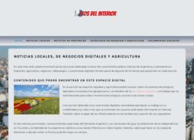 ecosdelinterior.com.ar