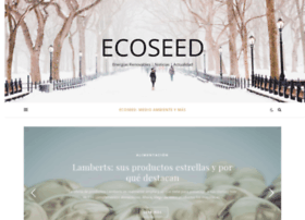 ecoseed.org