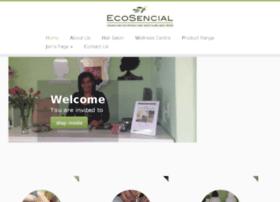 ecosencial.co.za