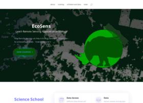 ecosens.org