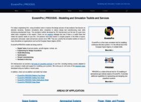 ecosimpro.com