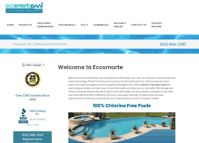 ecosmartepool.com